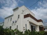 湘南スタイル 屋上付きの家画像1
