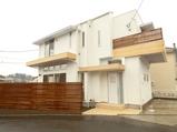 半地下がある 湘南スタイルの家画像1