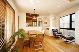 「長く愛せる、自然な佇まいが魅力。信頼関係で造るヴィンテージハウス。」画像1